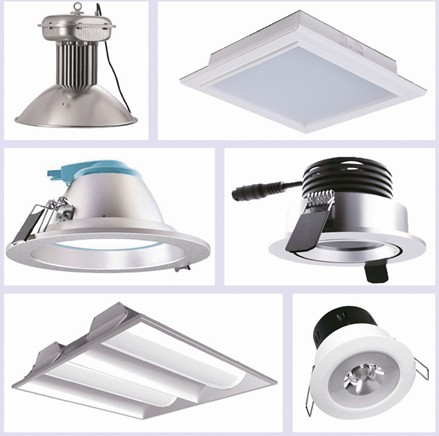Iluminaci n led inteligente entrar en el mercado general - Iluminacion led hogar ...