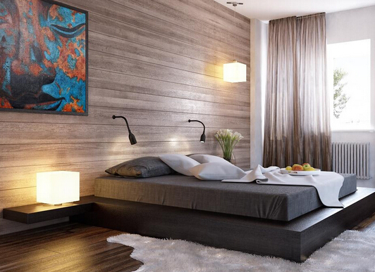 led dormitorio ideas de iluminaci n eneltec group. Black Bedroom Furniture Sets. Home Design Ideas